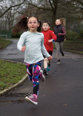 Image for Junior Parkrun