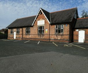 Image for link to Chaddesden Hall Community Centre