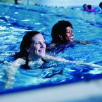 Swim Offer - 2 swim for £6