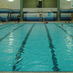 Lifeguard Training Course at Queen's Leisure Centre