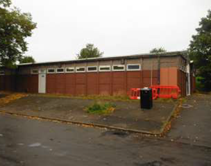 Image for link to Roe Farm Community Centre