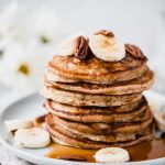 Image for Healthy Pancakes