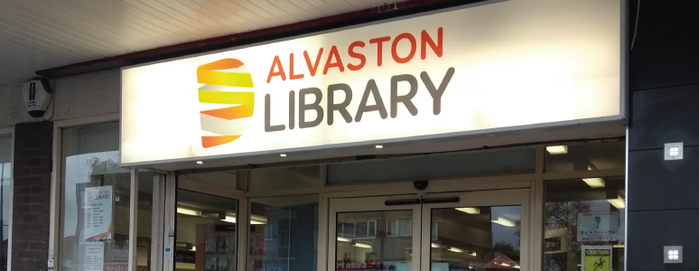 Alvaston Library