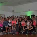More than 100 at latest Les Mills launch