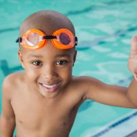 Dive back into swimming with confidence at Queen's Leisure Centre
