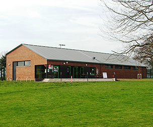 Image for link to Community Centre