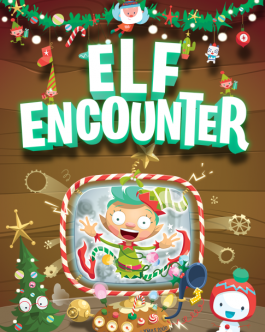 Elf Encounter