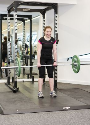 Γυμναστήριο dating UK δωρεάν