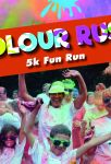 Colour Rush 5k Fun Run