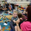 Cradle Club at Derwent Community Library