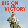 Dig On For Victory