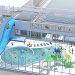 Funding identified for New Swimming Pool Complex with enhanced leisure water