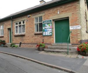 Image for link to Grange Hall Community Centre