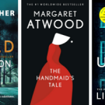 Recommended eAudiobook titles for everyone