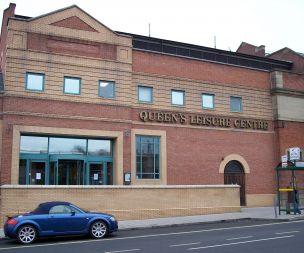 Queen's Leisure Centre