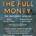 The Full Monty – The Broadway Musical