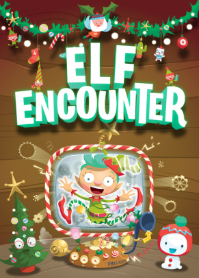 Image for Elf Encounter
