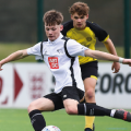 Open Training for Derby County Football and Education Courses