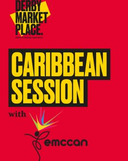 Caribbean Session featuring Emccan