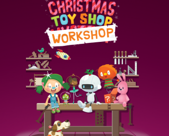 Toy Shop Workshop