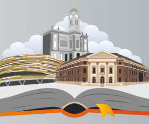 Image for link to Derby Libraries terms and conditions