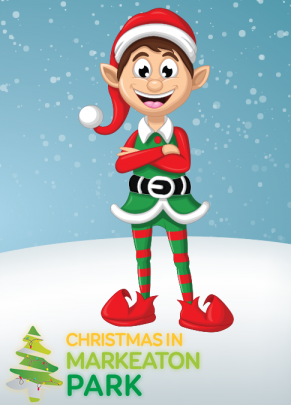 Image for Markeaton Elf Trail