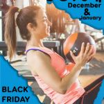 Don't miss out on our Black Friday 50% offer