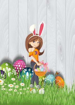 Image for Easter Holiday Activities
