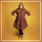 Image for Sarah Millican is back with a bobby dazzler of a show