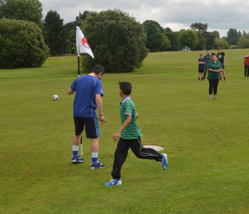 FootGolf and Pitch & Putt Parties