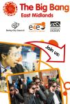 Image for The Big Bang Fair East Midlands