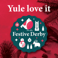 Festive Derby will be worth the wait