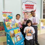 Pranks are on the cards with Mischief Makers Summer Reading Challenge 2018