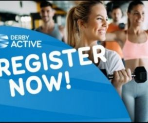 Image for link to Register Now for a Health & Fitness membership