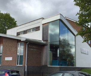 Mackworth Library