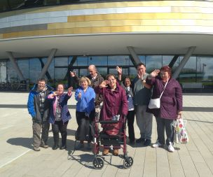 Liveability for children and adults with learning disabilities