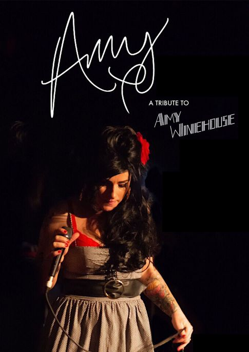 Amy – A tribute to Amy Winehouse