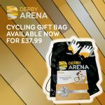 Derby Arena Gift Bag