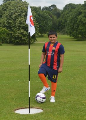 Image for Footgolf