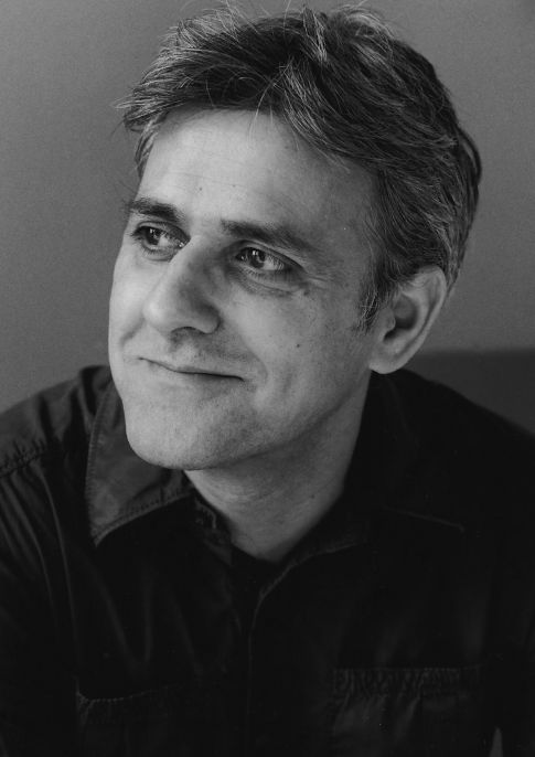An Evening of Poetry with Daljit Nagra