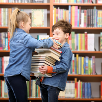 10 Book Choices for Kids