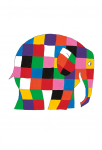 Image for Elmer themed story and craft time