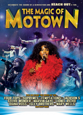 Image for Magic of Motown 2021