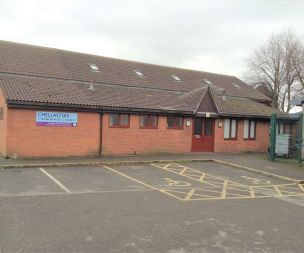 Image for link to Chellaston Community Centre