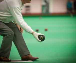 Image for link to Indoor Bowls