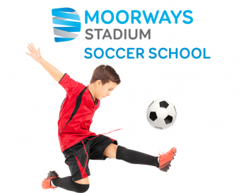 Moorways Soccer School