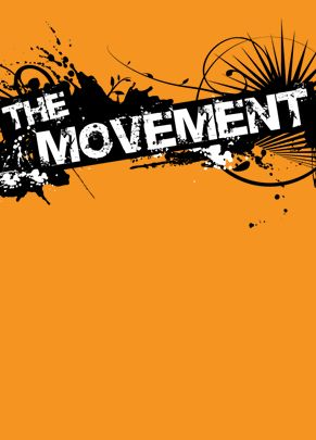 Image for The Movement membership