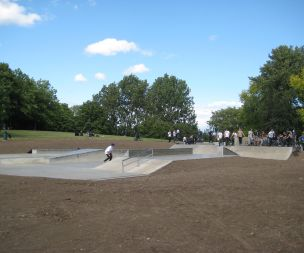Image for link to Bass' Recreation Ground