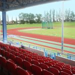 Take your marks – Moorways Stadium achieves national accreditation