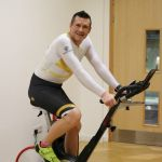 Steve's cycling ambition for Sport Relief!